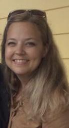 Amy Ricketts, MEd