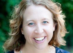 Katie Keller Wood, MEd