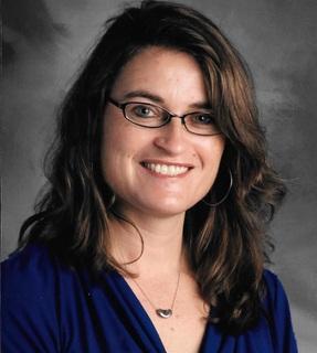 Krista Taylor, MEd