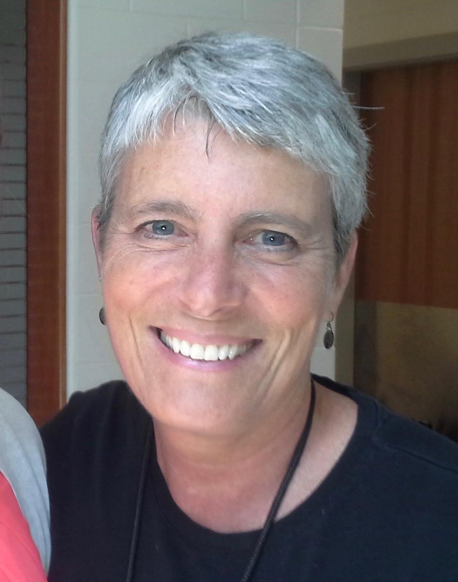 Barb Scholtz, MEd