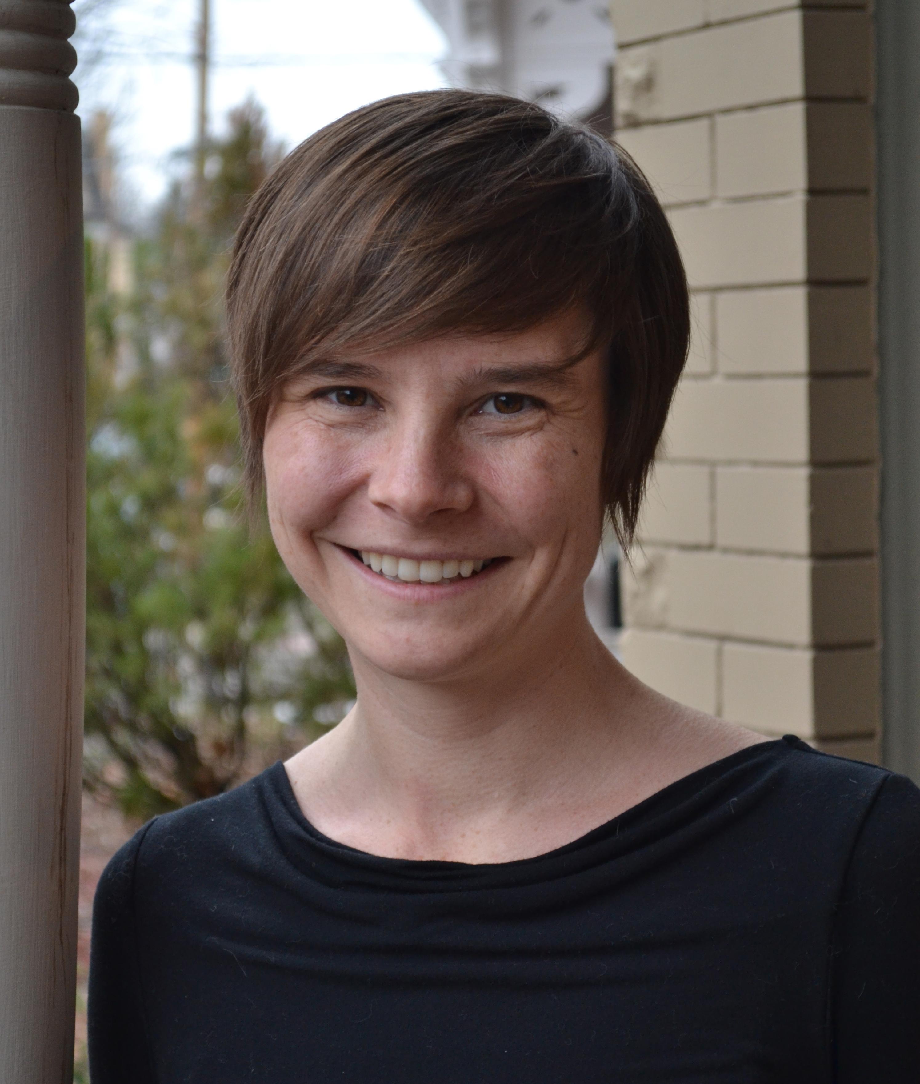 Adrienne Barth Parrott, MEd