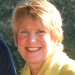 Instructor Picture - Rosemary Quaranta